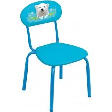 Детский стул Ника СТУ5 мягкий
