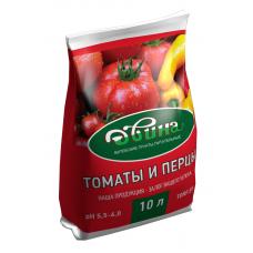 Грунт торфяной питательный Томат-перец