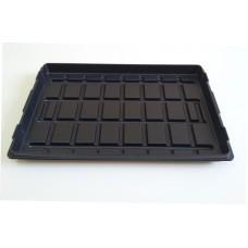 Поддон под кассеты 144 ячейки (V30), 64 ячейки (V80)