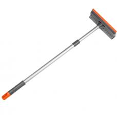 Окномойка BRADAS с телескопической ручкой
