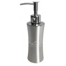 Дозатор металлический для жидкого мыла