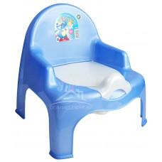 Детский горшок-стульчик ЭльфПласт