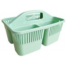 Органайзер для ванной комнаты ЭльфПласт Clear