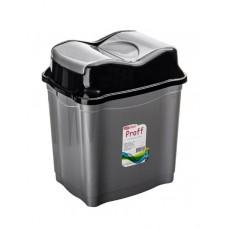 Контейнер для мусора Proff 5 л