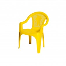 Кресло детское пластиковое